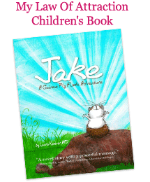 Jake - A Children's Book