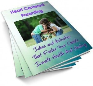 Healthy Parenting book