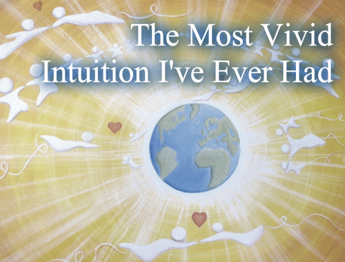 The Most Vivid Intuition