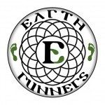 earth runner logo