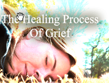 Healing Through Grief