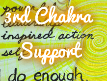 3rd chakra support