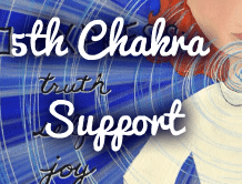 5th chakra support