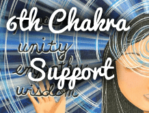 6th chakra support