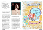 Barefoot Vegan issue 1 for Laura page 2