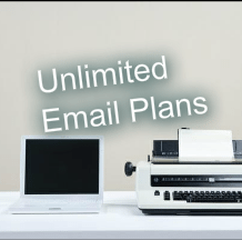 Email Plans